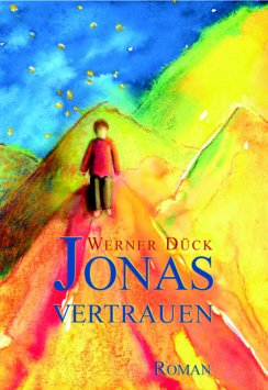 9783933842749: Jonas Vertrauen