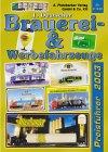 9783933863188: Deutscher Brauerei- und Werbefahrzeuge Preisführer 2003 (1.): Preisführer für Werbetrucks &-fahrzeuge (Livre en allemand)