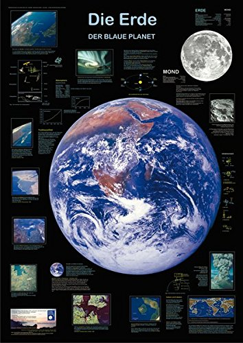 Die Erde - der blaue Planet by Welter-Schultes, F W; Görlitzer, J: J Görlitzer