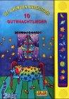 9783933931085: Die schönsten Kinderlieder, 10 Gutenachtlieder