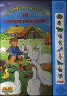 9783933931092: Die schönsten Kinderlieder. 10 lustige Tierlieder. Sprechende Bücher.