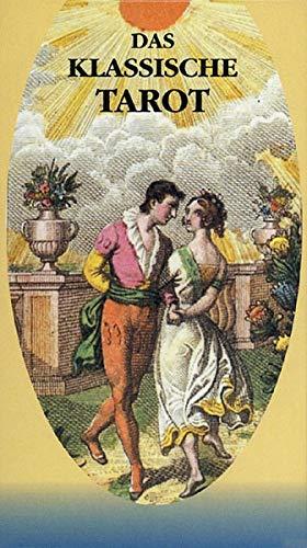 9783933939630: Tarotkarten, Das klassische Tarot