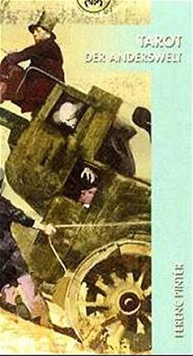 9783933939715: Tarotkarten, Tarot der Anderswelt