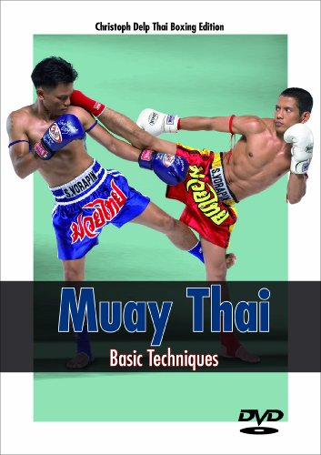 9783933961044: Muay Thai DVD [Import anglais]