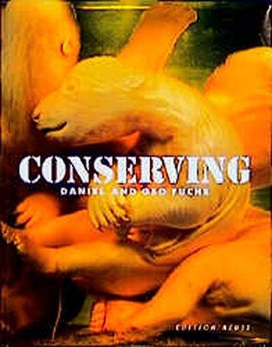 Conserving: Fuchs, Daniel; Fuchs, Geo