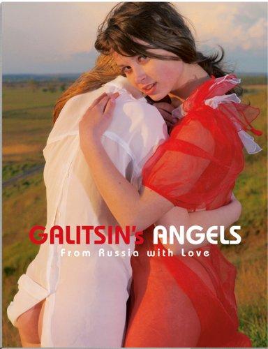 9783934020344: Galitsin's Angels