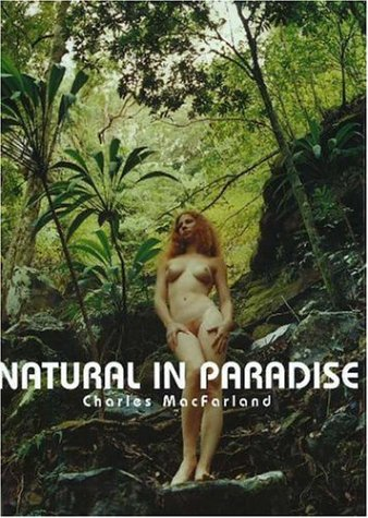 9783934020368: Natural in Paradise