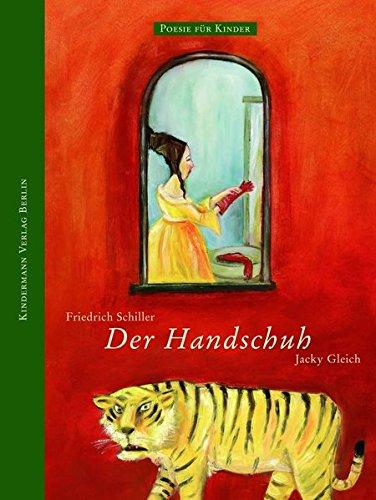 9783934029224: Der Handschuh