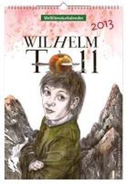 9783934029453: Weltliteraturkalender für Kinder 2013: Mit Bildern von Almud Kunert und Originalzitaten aus Shakespeares Ein Sommernachtstraum