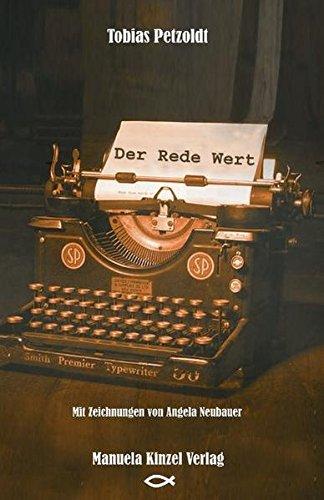 9783934071841: Der Rede Wert
