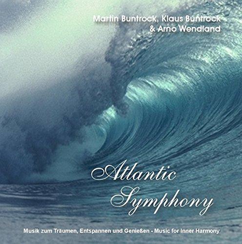 9783934091238: Atlantic Symphony. CD.