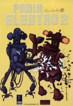Panik Elektro Bd. 2, Superhelden & Science Fiction: Wittek, Eckart Breitschuh, Calle Claus, ...
