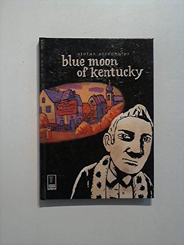 Blue Moon of Kentucky: Atzenhofer, Stefan
