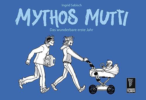 9783934167421: Mythos Mutti
