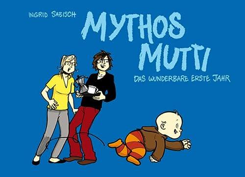 9783934167568: Mythos Mutti
