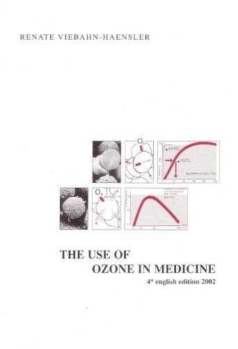 9783934181014: The Use of Ozone in Medicine