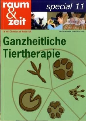 9783934196568: Special 11 - Ganzheitliche Tiertherapie