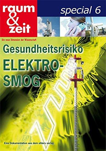 9783934196698: Special 6 - Gesundheitsrisiko Elektrosmog
