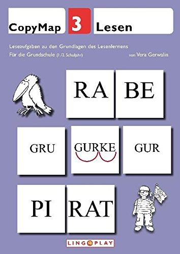 Lesen: Gerwalin, Vera /