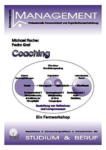 9783934214583: Coaching: Ein Fernworkshop