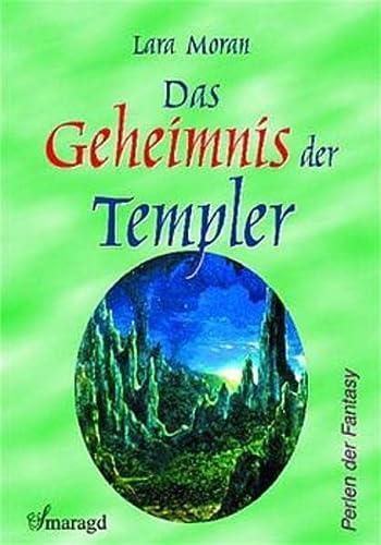 9783934254473: Das Geheimnis der Templer