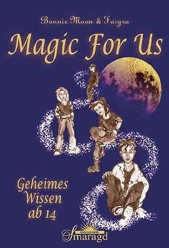 Magic For Us: Bonnie Moon, Faiyra