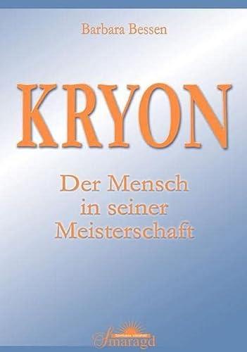 9783934254992: KRYON