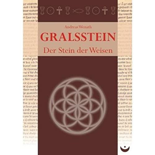 9783934291508: Gralsstein: Der Stein der Weisen