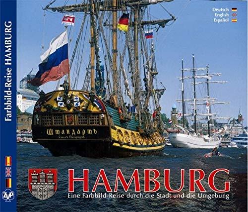 9783934328266: Hamburg