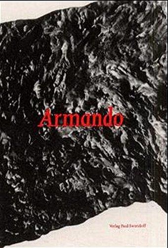 ARMANDO: C. SYLVIA WEBER