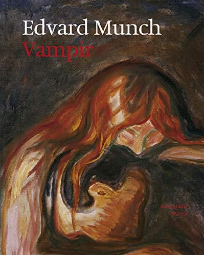 Edvard Munch: Vampir: Sylvia-Weber, C.