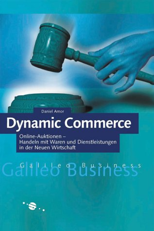 9783934358645: Dynamic Commerce