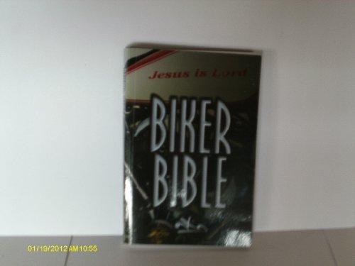9783934360556: Biker Bible