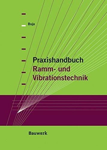 9783934369856: Praxishandbuch Ramm- und Vibrationstechnik