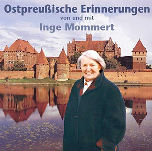 9783934384262: Ostpreussische Erinnerungen