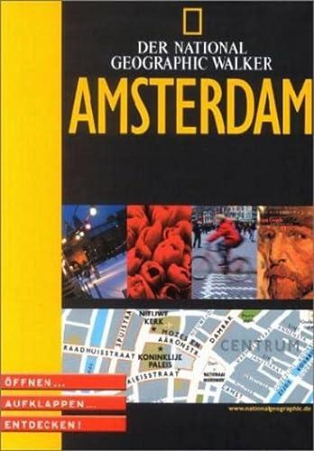 National Geographic Walker. Amsterdam [Dec 31, 2003]: Yasushi Inoue