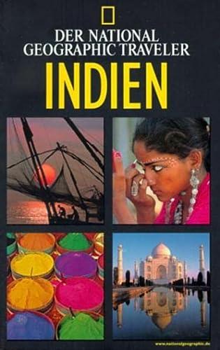 9783934385726: Indien