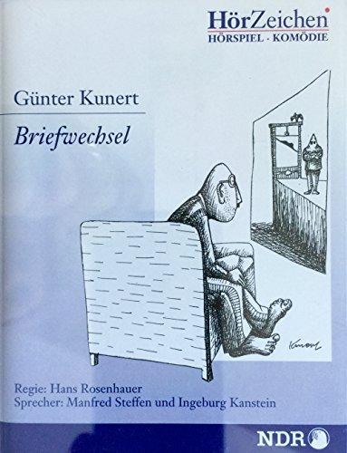 9783934492059: Briefwechsel