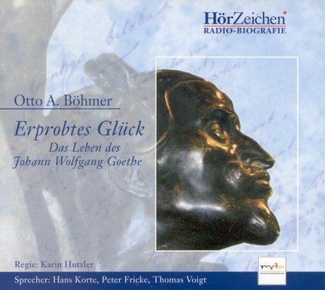 2 CDs - Erprobtes Glück. Das Leben: CD // Böhmer,