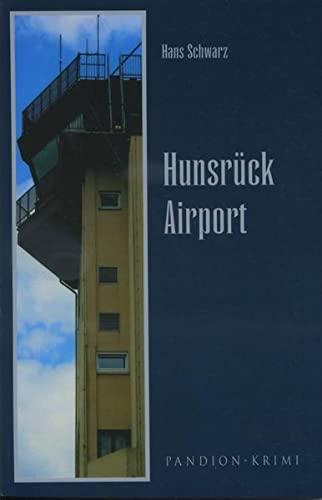9783934524453: Hunsrück Airport