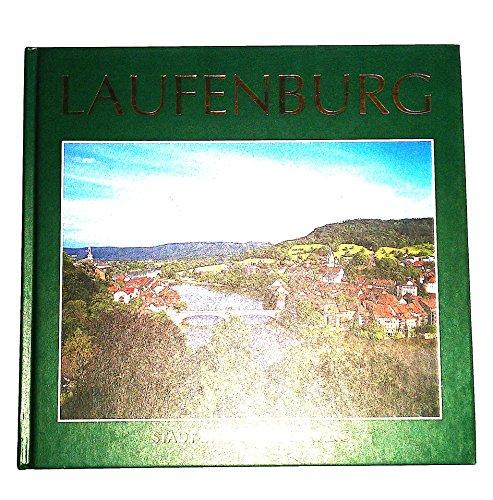 9783934572065: Laufenburg: Eine Stadt in zwei L�ndern (Livre en allemand)