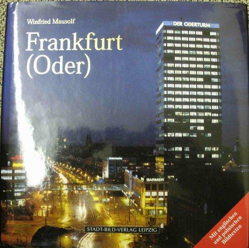 9783934572195: Frankfurt (Oder)