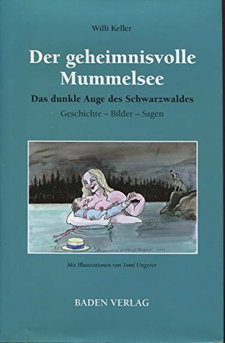 Der geheimnisvolle Mummelsee: Keller Willi, Ungerer