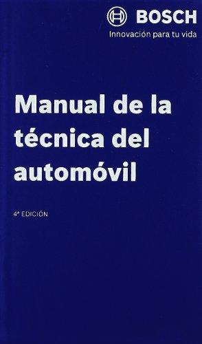 9783934584822: Manual de la tecnica del automovil.