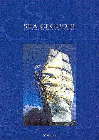 Sea Cloud II: Kerstin von,Grobecker, Kurt,Euler,