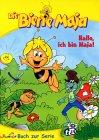 Die Biene Maja, Hallo, ich bin Maja!: Bonsels, Waldemar, Schramm,