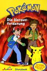 Pokemon - Die Herausforderung: S.Ed.