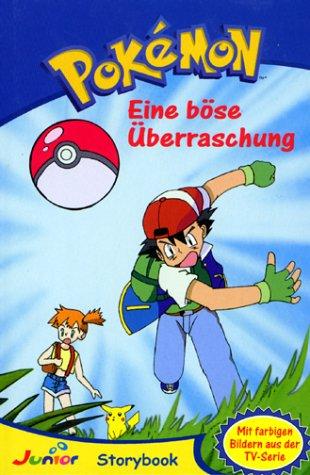Pokemon, Eine böse Überraschung: Karin (Übers.) Schramm