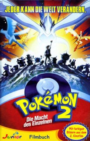 Pokemon 2 - Die Macht des Einzelnen: S. Ed.