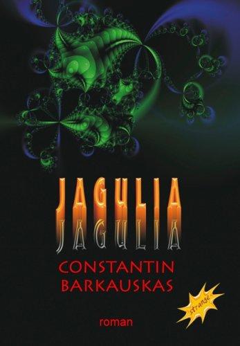 9783934625976: Jagulia